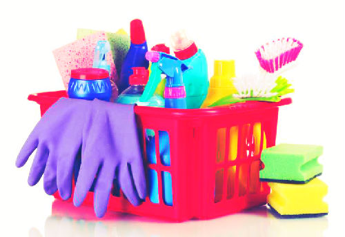 Dịch vụ dọn dẹp nhà cửa trước Tết 2016 tại Phan Thiết _