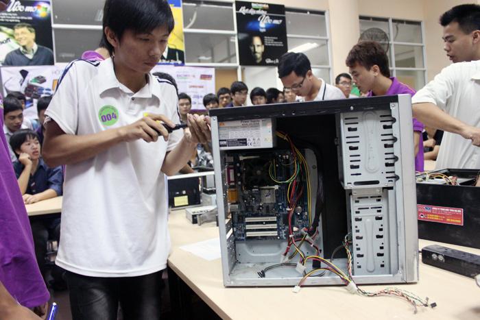 Sửa Máy Tính Tại Nhà Thuận An